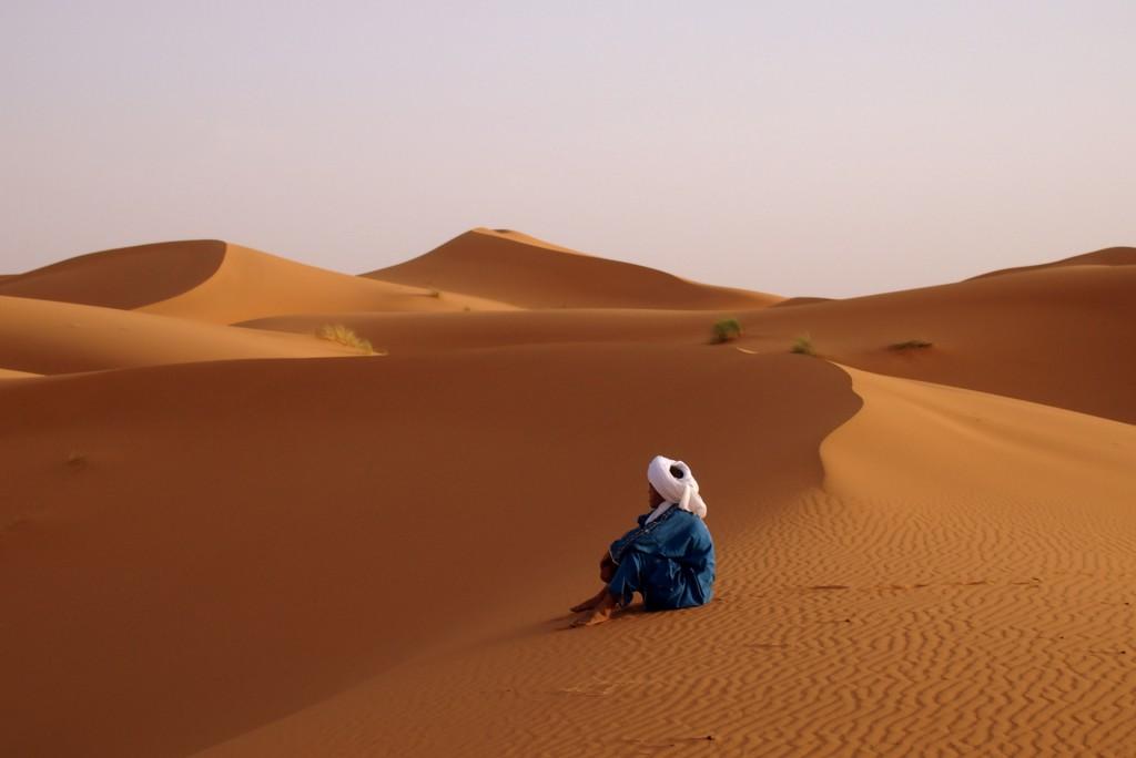 サハラ砂漠 sahara