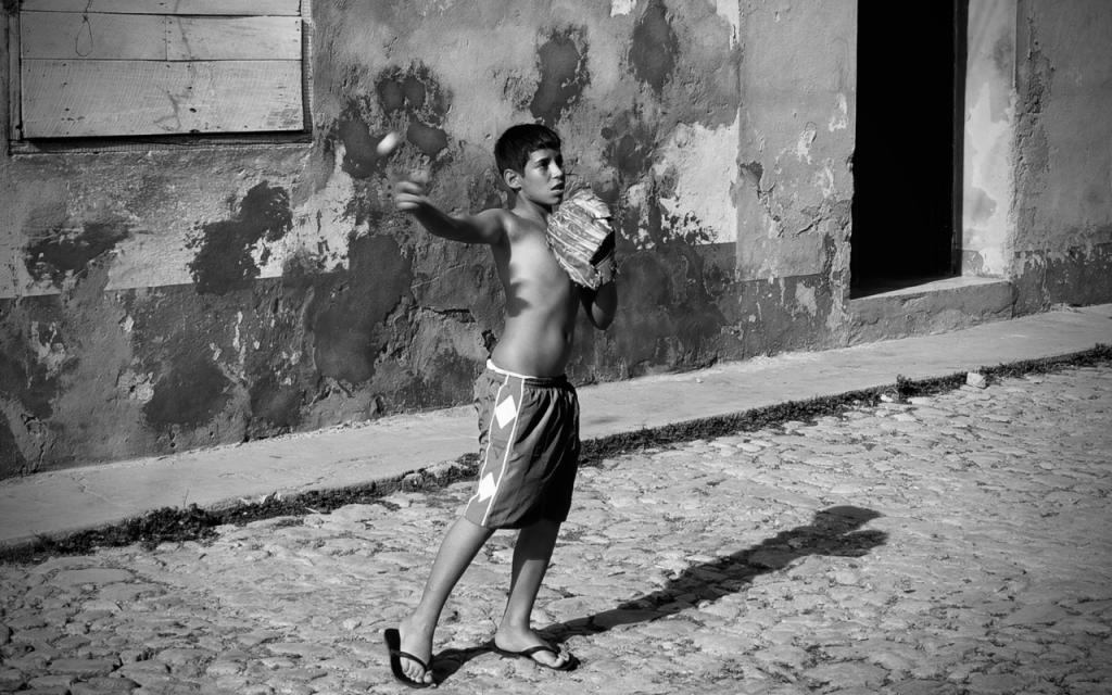キューバ|野球|ハバナ