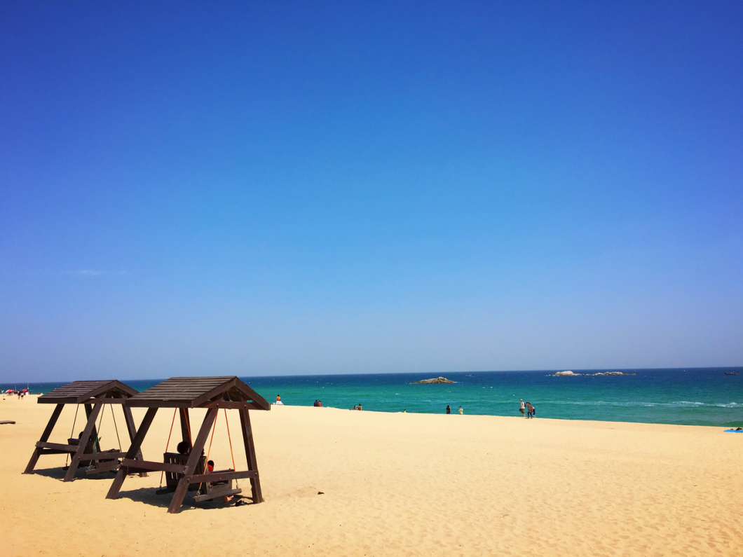 Gyeonpo_beach_korea