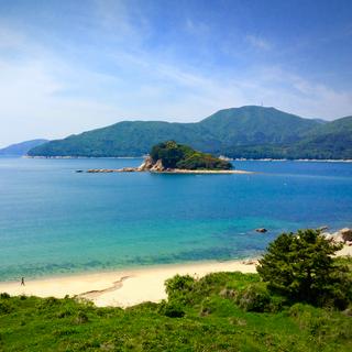 Kojae_island