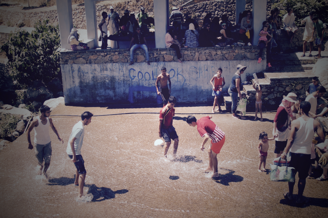 Soccer_chaouen_シャウエンサッカー