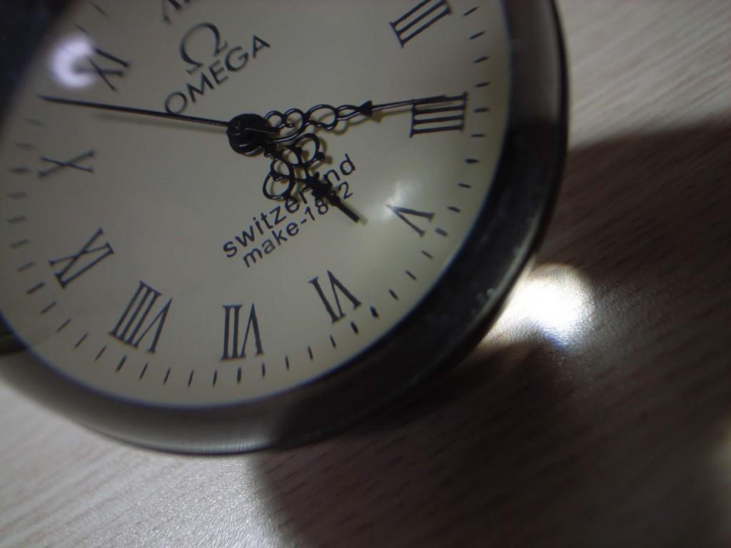 時計|時間|置き時計