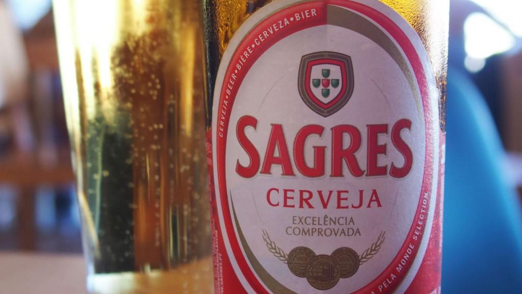 ポルトガル|お酒|サグレス|ビール|深夜特急