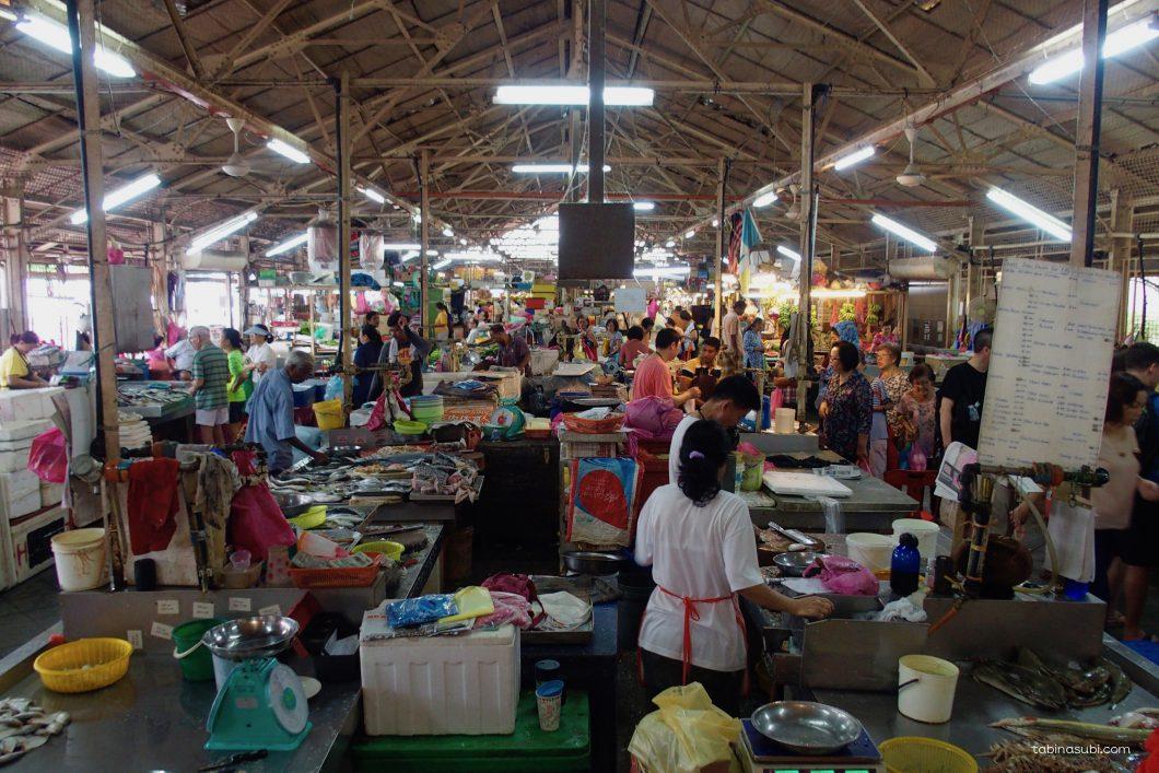 Pulau_Tikus_Wet_Market