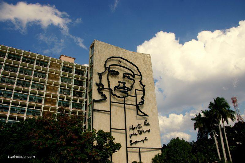 キューバ|ゲバラ|アルゼンチン人