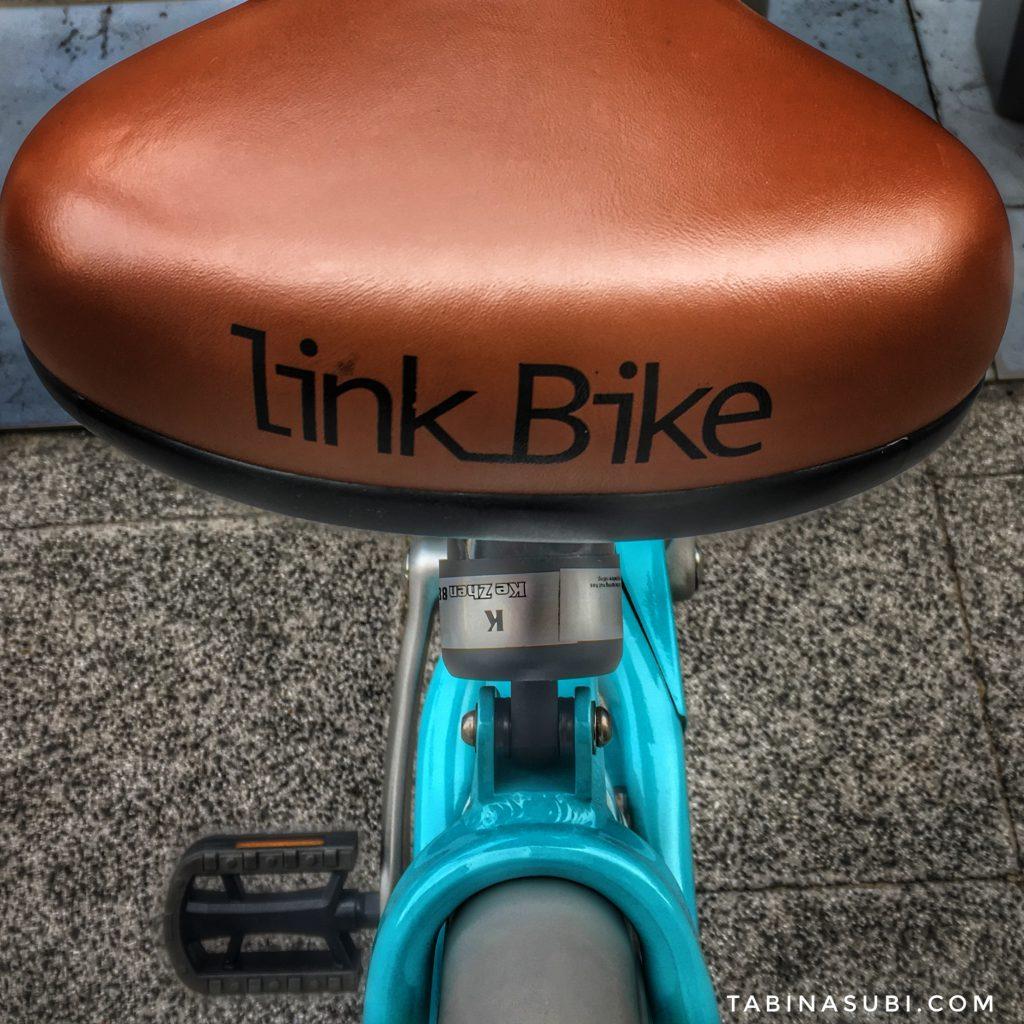 Linkbike