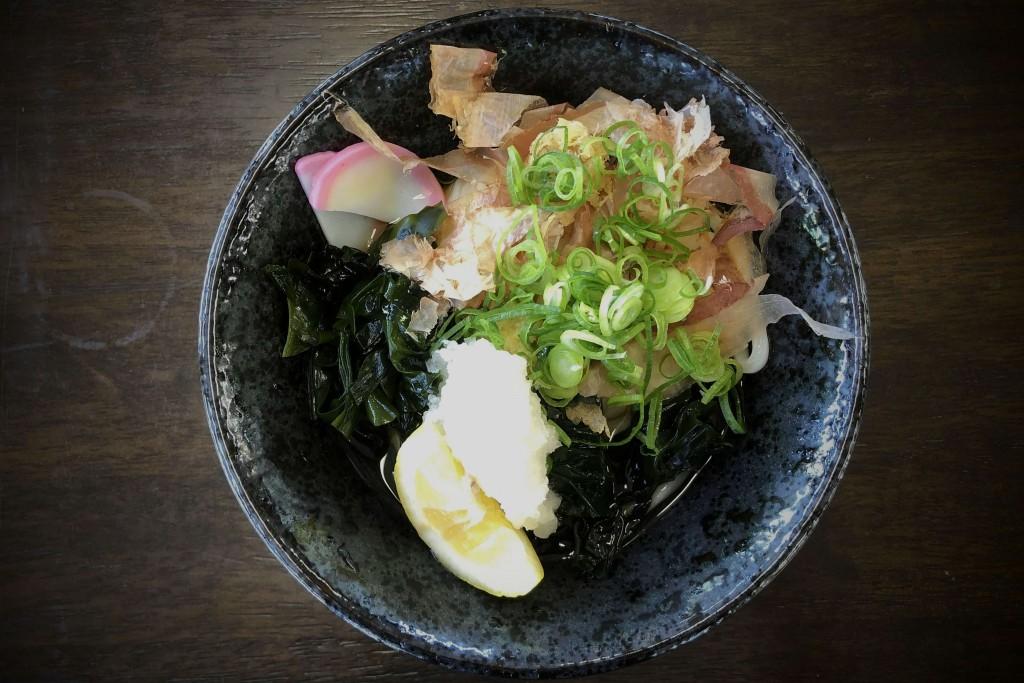 香川|うどん|こだわり麺や