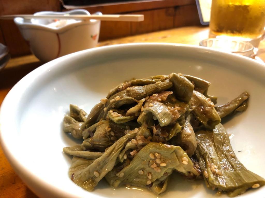イタドリ_山菜