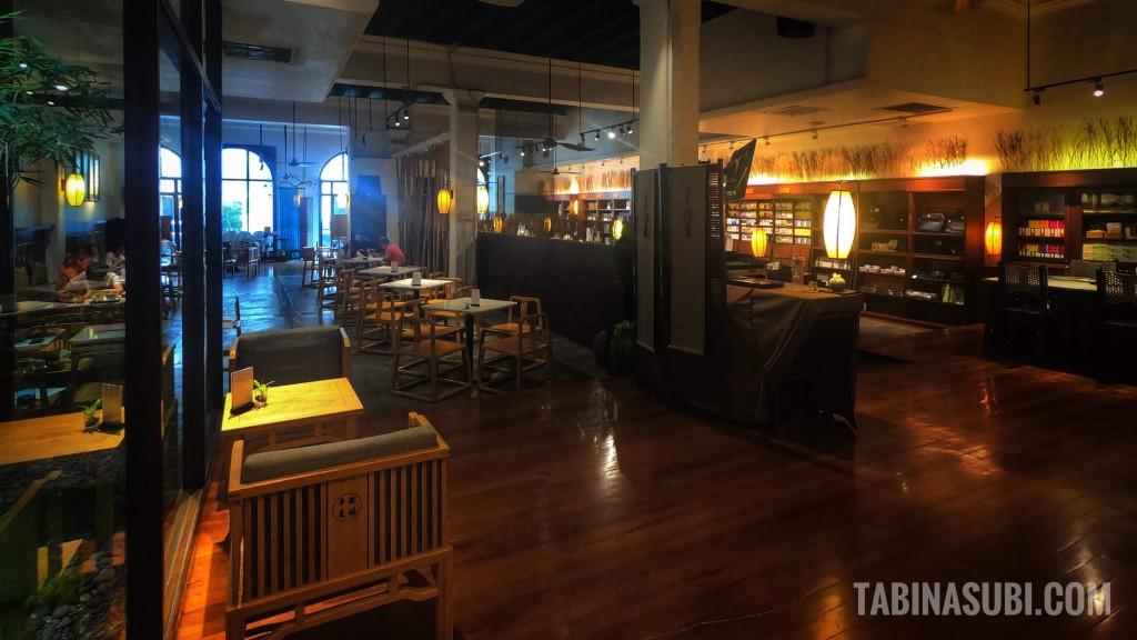 ペナン島|カフェ|ジョージタウン|お茶屋