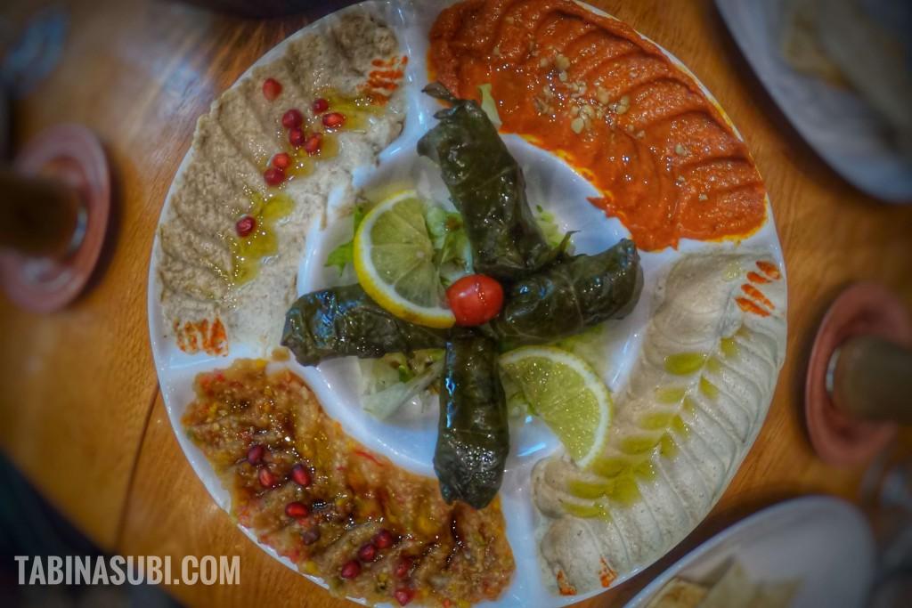 Halab|アラブ料理|クアラルンプール|マレーシア